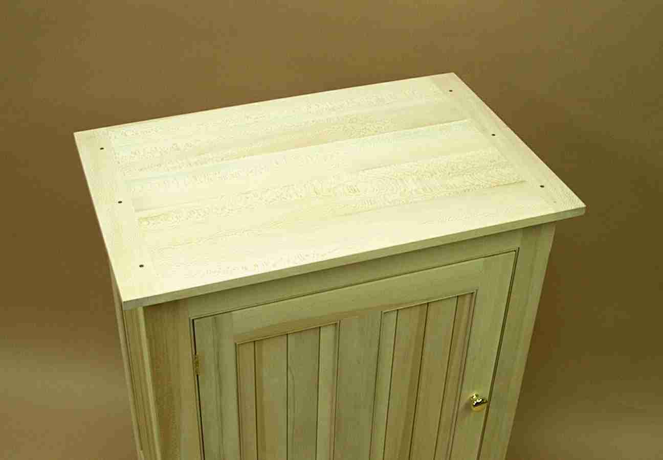 Good Sycamore Tennis Cabinet Top