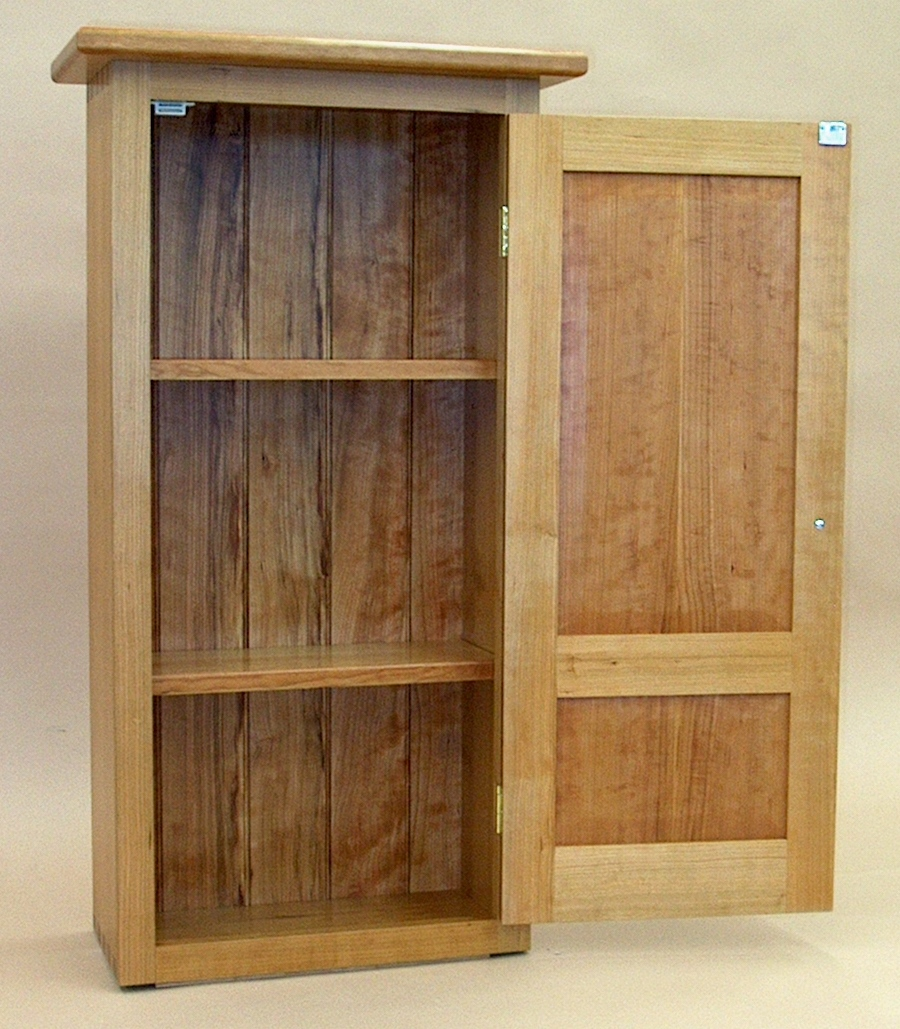How to Build Shaker Wall Shelf Woodworking Plans PDF Plans
